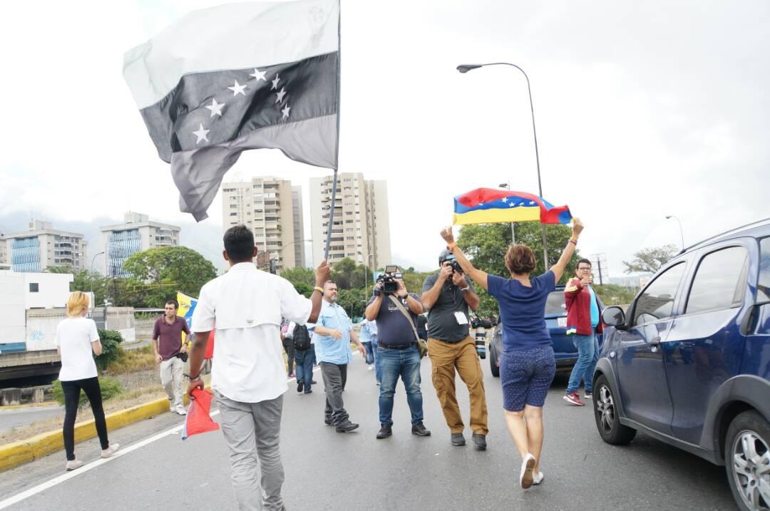 14 países de Latinoamérica desconocen resultado electoral en Venezuela