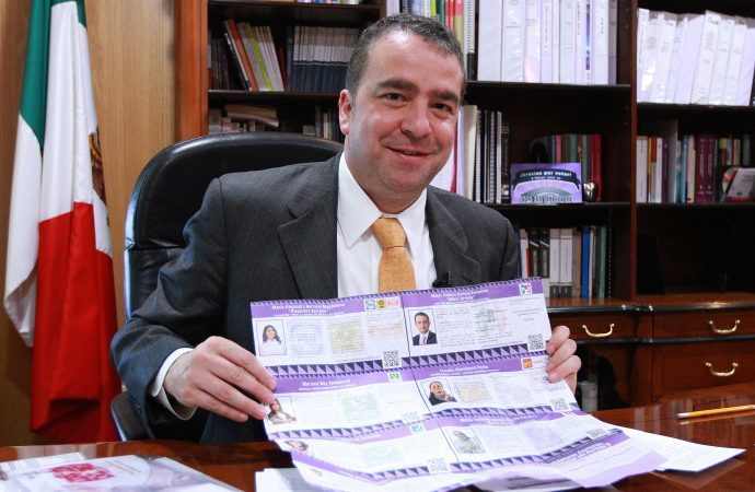 Ciudad de México cambiará delegaciones políticas por alcaldías