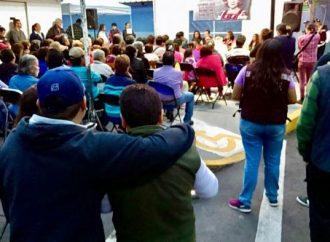 Denuncia Morena Amenazas, Fake News y Guerra Sucia contra Campañas en Benito Juárez