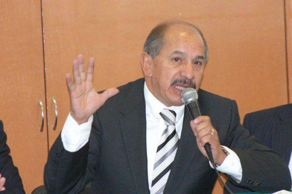 Acusa Armando Quintero al PRD en Iztacalco de regalar 150 millones de pesos para comprar el voto