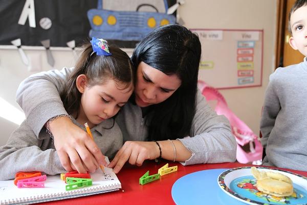 Inclusión para niños con autismo es posible