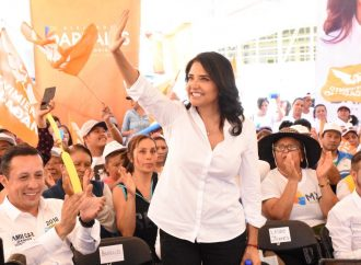 Frente ganará por diferencia importante de votos: Barrales