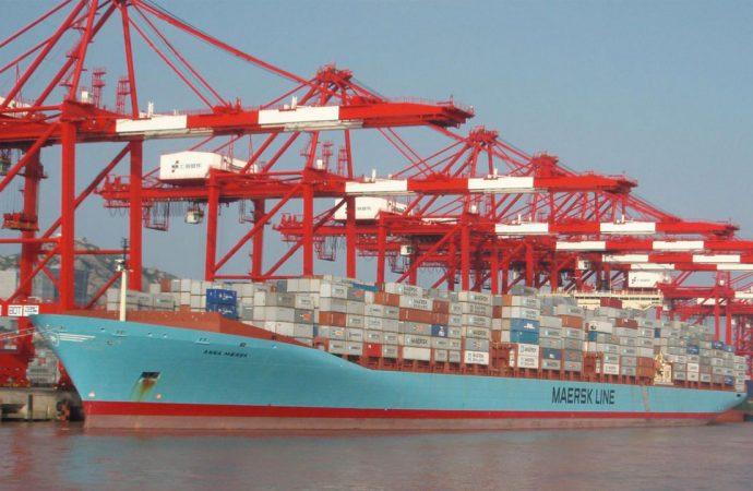 Comercio entre México y China podría superar 85 mil mdd este año