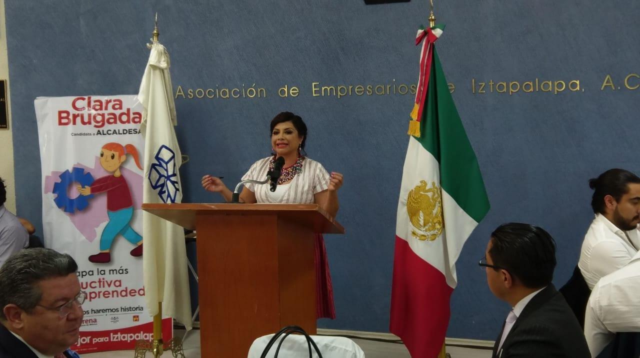 Iztapalapa tendrá el primer centro de emprendimiento para el desarrollo económico y social de la ciudad