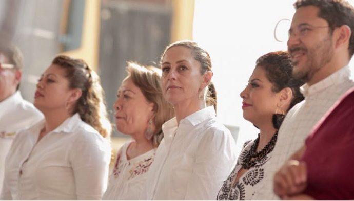 En Iztapalapa habrá trato igualitario para acortar las desigualdades: Sheinbaum