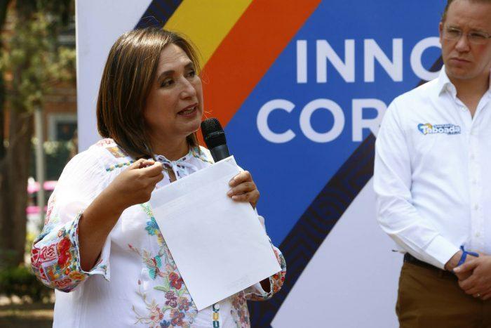Presenta Xóchitl Gálvez Decálogo Contra Corrupción Inmobiliaria