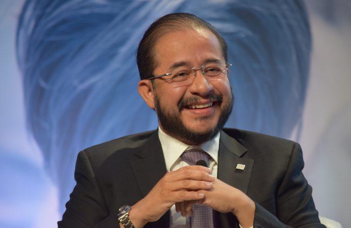 Llama PES a consolidar el Instituto de la Familia: Hugo Eric Flores
