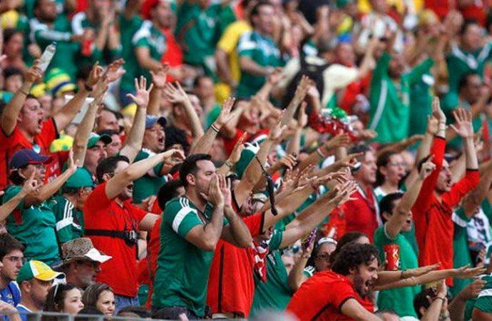 Piden a mexicanos que viajan al Mundial respetar leyes y cultura rusa