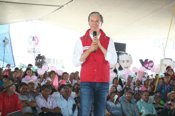 Exige MORENA que Del Mazo combata corrupción en Penales del Edomex