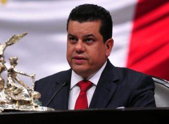 Aborda Romo García con diputados de Rusia temas de seguridad nacional, migración y combate a la corrupción