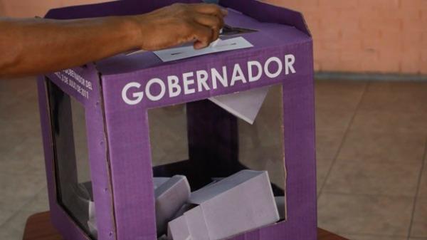 Exigimos al Gobierno federal una estrategia para frenar la violencia política en este proceso electoral: Luis Humberto Fernández