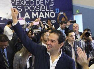 Alcalde de Huixquilucan solicitará licencia temporal para contender por reelección