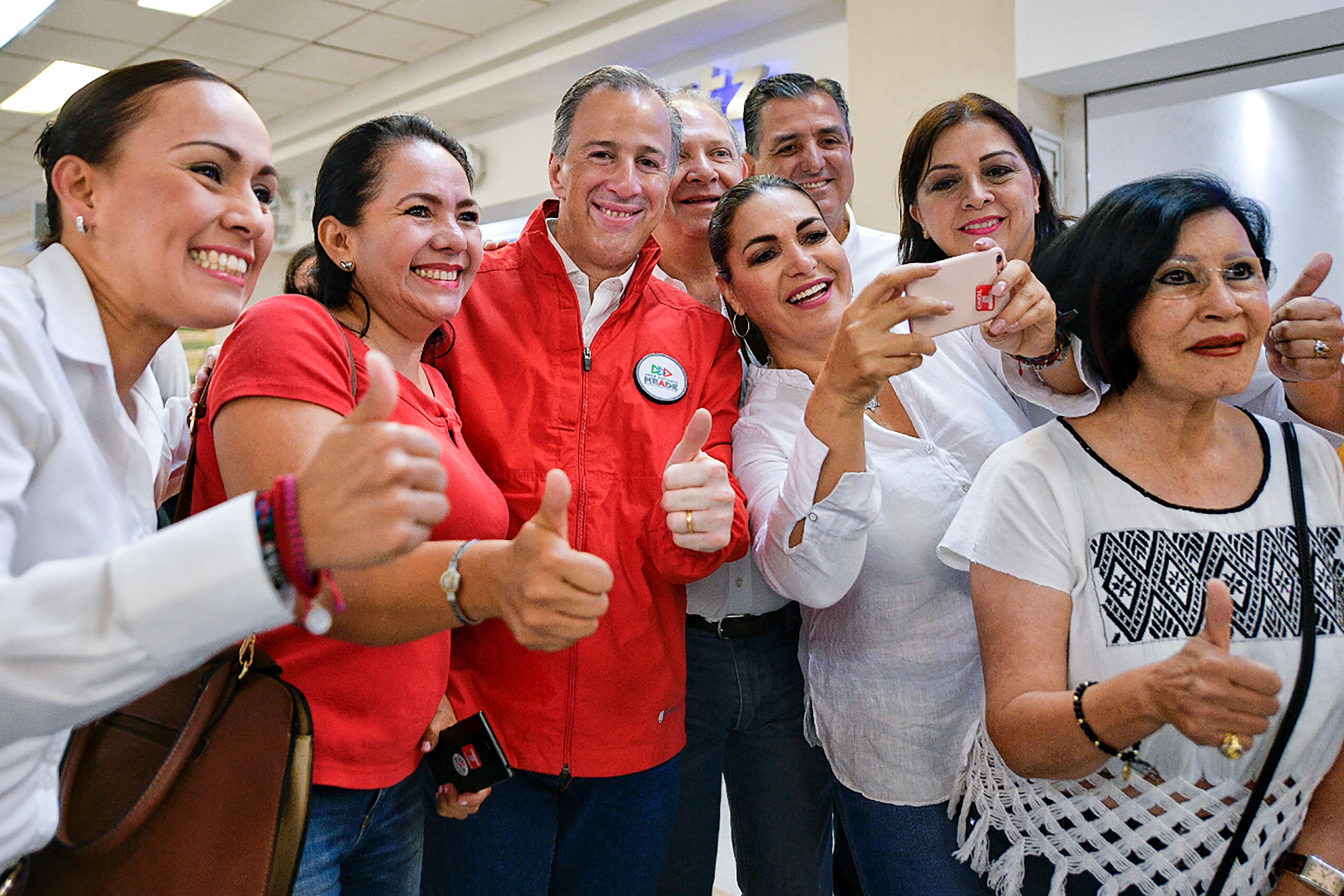 José Antonio Meade anunciará estrategia para convertir al campo mexicano en potencia