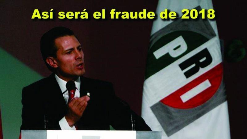 Campaña Negra contra López Obrador