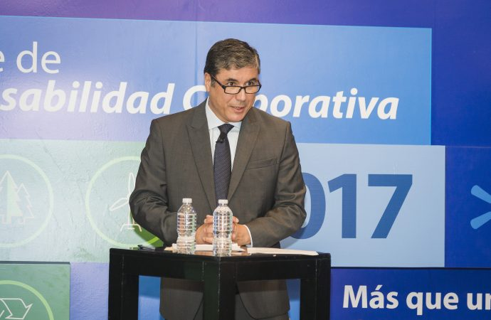 Walmart de México y Centroamérica destaca los resultados de Responsabilidad Corporativa dentro de su Informe Anual 2017