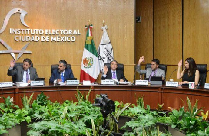 Premia IECM proyectos novedosos de Consulta Ciudadana sobre Presupuesto Participativo