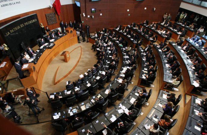 SHCP debe transparentar fideicomisos en los que participa el Gobierno federal: senadores del PAN