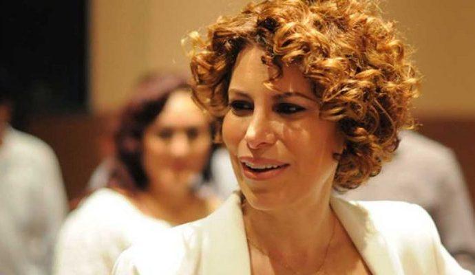 """Soy víctima de """"linchamiento político"""": Karime Macías"""