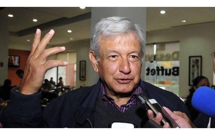 Asevera embajador de Rusia que son falsas e infundadas las versiones que indican que el gobierno de su país apoya a López Obrador