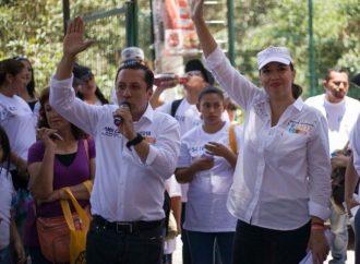 Leslie Staines y Santiago Torreblanca impulsarán la actualización del Programa de Desarrollo Urbano de la Alcaldía de Cuajimalpa