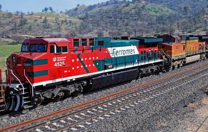 Afirma Ferromex que tiene elementos para probar que fue sabotaje el descarrilamiento de Orizaba, Veracruz