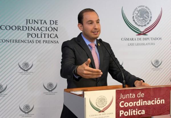 Renuncia de Margarita Zavala a candidatura presidencial fortalece unidad del PAN; Cortés Mendoza