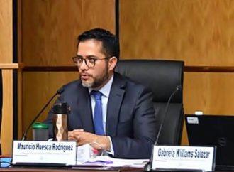 Segundo #DebateChilango busca promover voto informado vía redes sociales: Mauricio Huerta