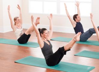 Beneficios de realizar Pilates