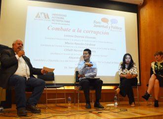 Carta de derechos y deberes ciudadanos, propone Marco Rascón