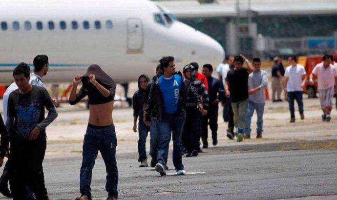 Otorgar estímulo fiscal a quien contrate personas repatriadas