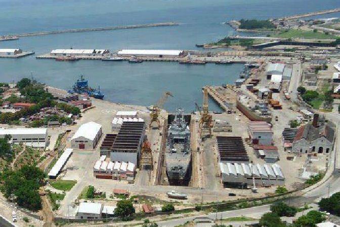 López Obrador propone impulsar puertos de Salina Cruz y Coatzacoalcos