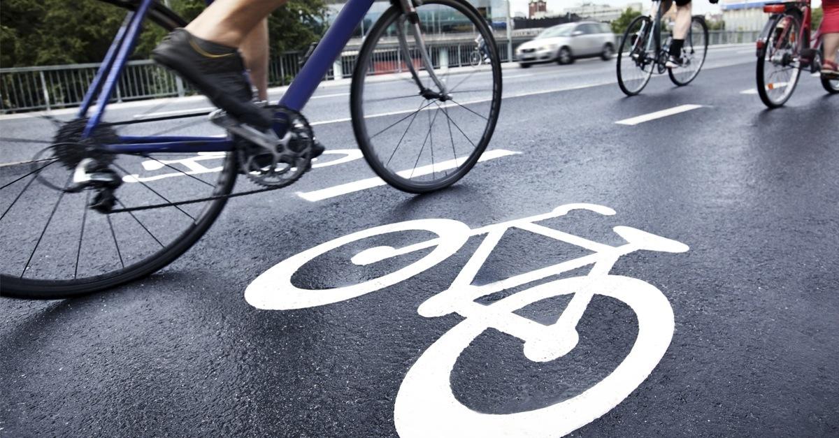 Una experiencia virtual que invita a ciclistas y conductores a compartir las calles de forma segura