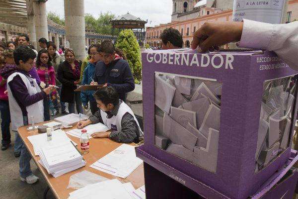 Aumentar voto de mexicanos en extranjero, reto de organismos electorales