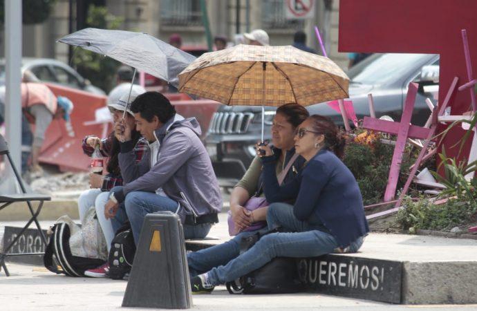 Lama SEDESA CDMX a prevenir daños a la salud en temporada de calor