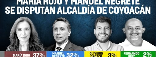 Impacta prosperidad de México en EU: embajador Landau