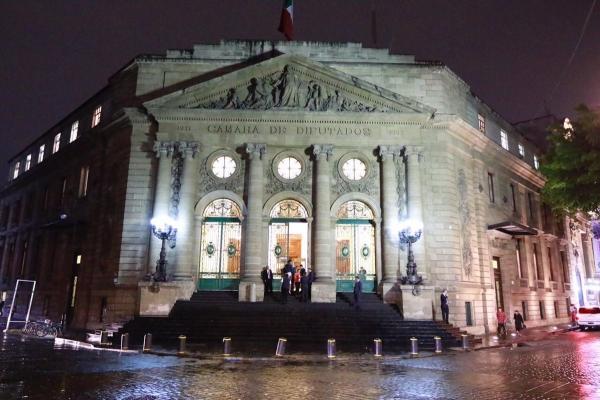 Aprueba ALDF que los tianguis de la CDMX reciban la declaración de Patrimonio Cultural tangible
