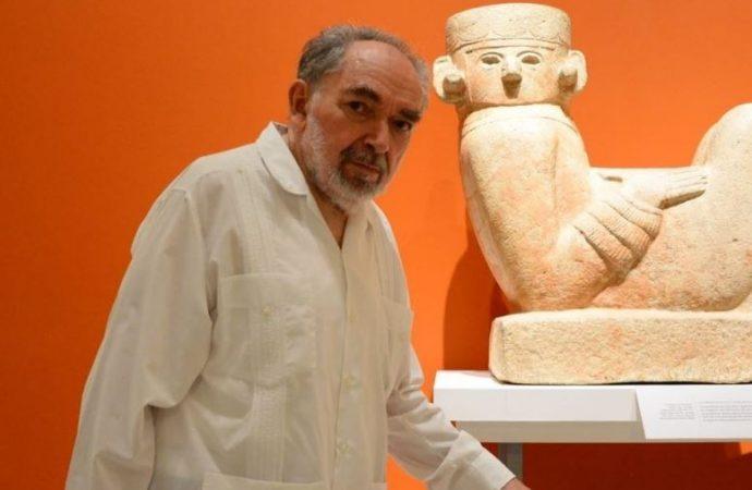 Muere el arqueólogo alemán Peter Schmidt