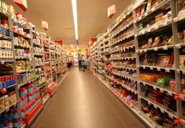 Inflación baja en primera quincena de mayo, se ubica en 4.46 por ciento