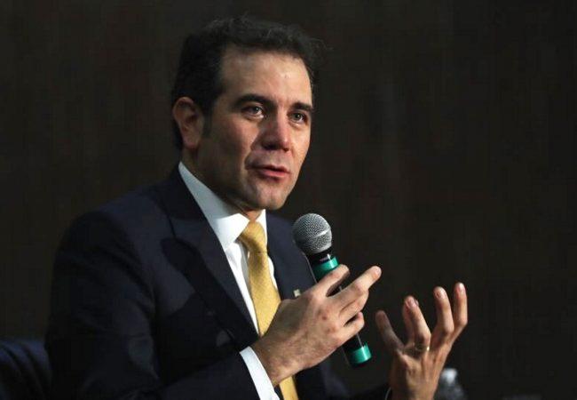 En México no hay transferencia de votos en la contienda electoral: INE