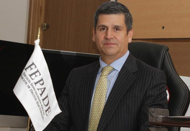 Fepade garantiza efectiva procuración de justicia en proceso electoral