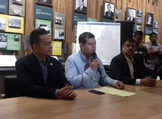 Aplicarán la ley a extranjeros que cometan ilícitos en la CDMX: Amieva