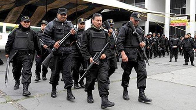 México está inmerso en un contexto de impunidad y violaciones a los DH: IBERO
