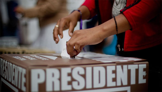-México: democracia a madurar