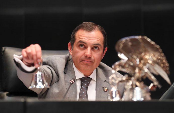 Voy a votar por José Antonio Meade, afirma Ernesto Cordero