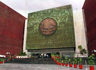 Reformas legales para apoyar a extranjeros que soliciten refugio a México, pide Zapata Padilla