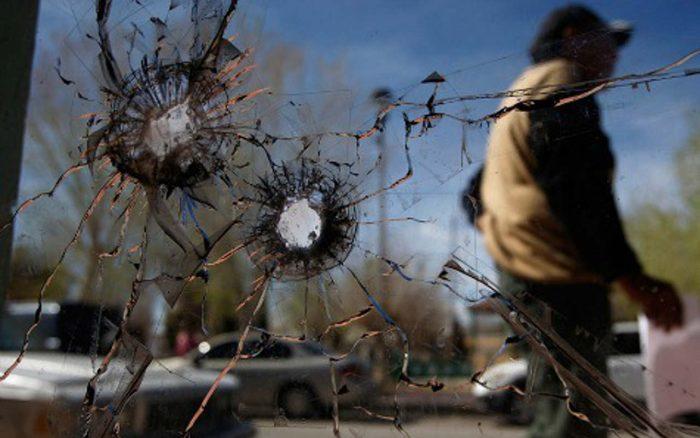 """Gobierno Federal """"no cumplió"""" en materia de seguridad: Romero Tenorio"""