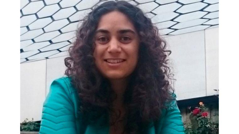 Obtiene universitaria beca para mujeres en las humanidades y las ciencias sociales
