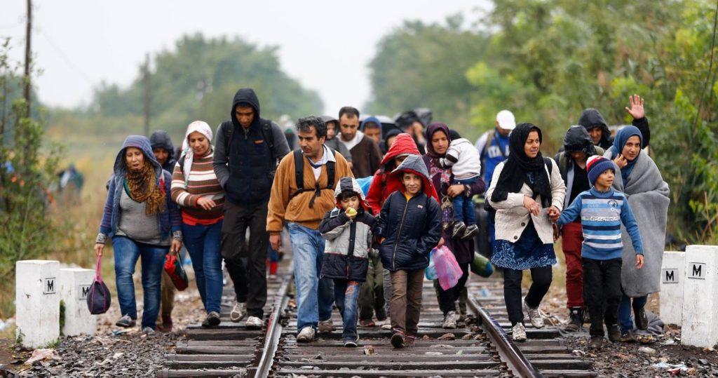 Migrantes mexicanos retornados al país se integran al sector rural