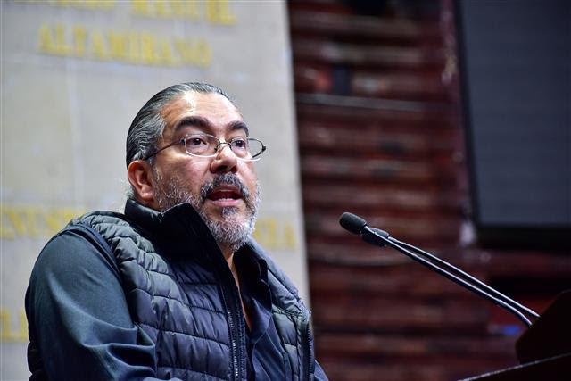 Propone Morena crear comisión de diversidad sexual en Cámara de Diputados