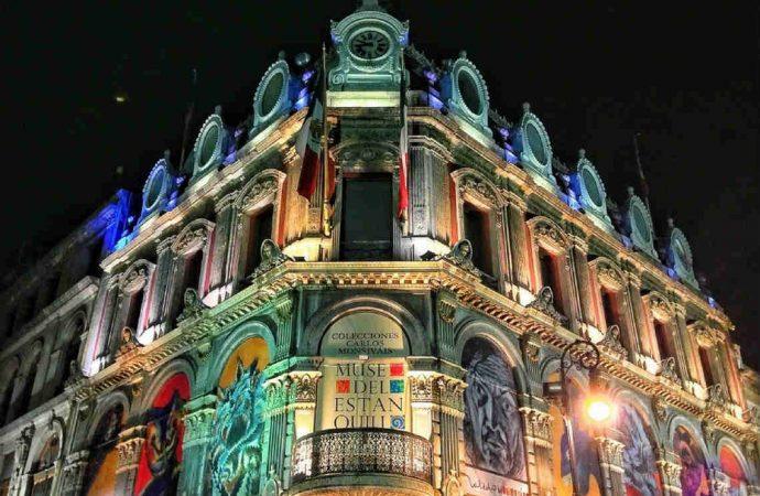 Cámara de Diputados conmemora Día Internacional de los Museos
